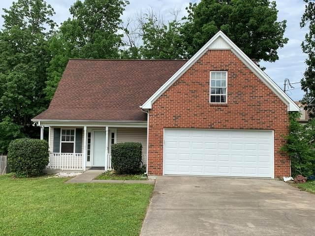 1539 Waxman Dr, La Vergne, TN 37086 (MLS #RTC2252704) :: John Jones Real Estate LLC