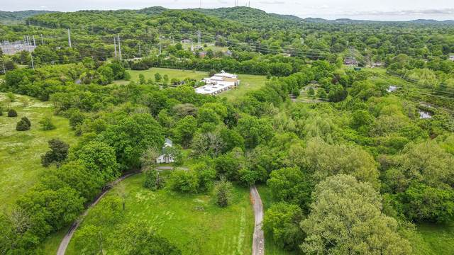3080 Hillsboro Rd, Brentwood, TN 37027 (MLS #RTC2252707) :: The Adams Group