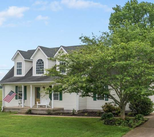 106 Buttrey Ct, Rockvale, TN 37153 (MLS #RTC2252722) :: The Adams Group