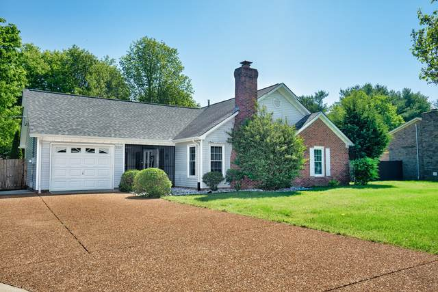 704 Warrior Drive, Murfreesboro, TN 37128 (MLS #RTC2252724) :: The Adams Group