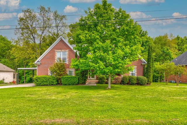 5117 Summit Dr, Greenbrier, TN 37073 (MLS #RTC2252726) :: The Adams Group