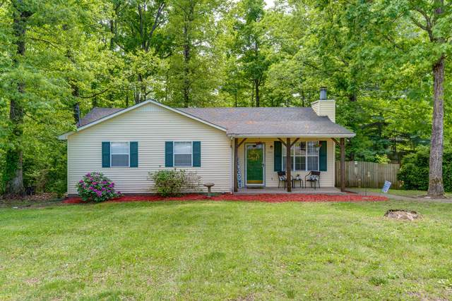 2108 Wolfe Rd, White Bluff, TN 37187 (MLS #RTC2252727) :: Team Jackson | Bradford Real Estate