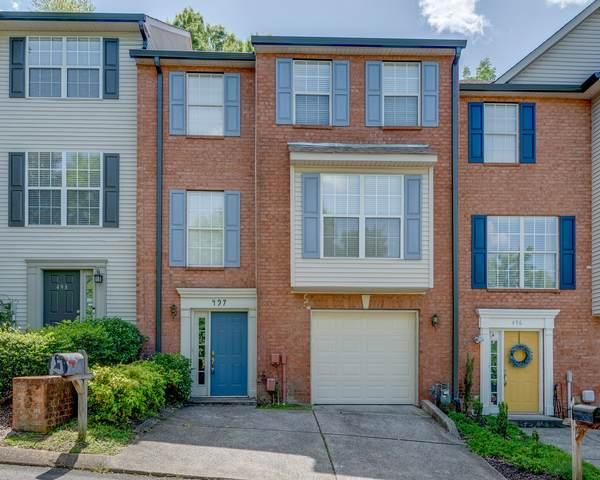 497 Huntington Ridge Dr, Nashville, TN 37211 (MLS #RTC2252747) :: Movement Property Group