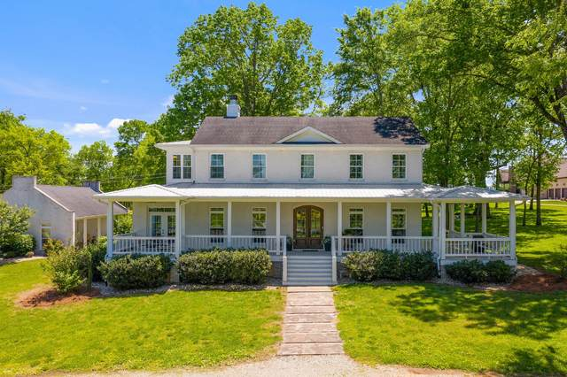 4280 Central Valley Road, Murfreesboro, TN 37129 (MLS #RTC2252750) :: John Jones Real Estate LLC