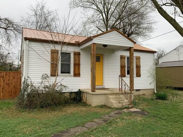 323 Kenslo Ave, Murfreesboro, TN 37129 (MLS #RTC2252754) :: The Adams Group