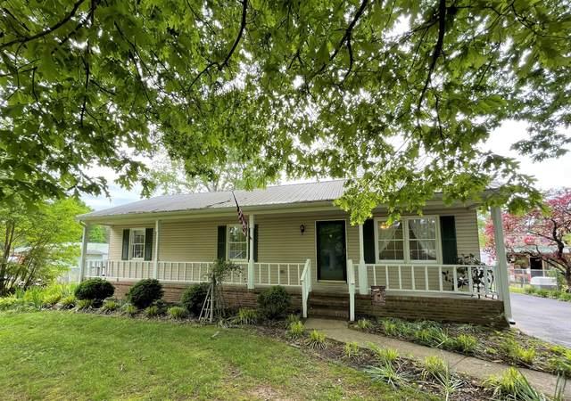 703 Stone Blvd, Tullahoma, TN 37388 (MLS #RTC2252755) :: Team Jackson | Bradford Real Estate
