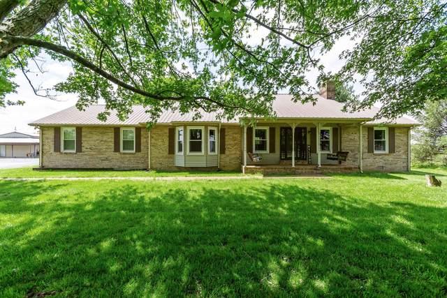 5202 Youngville Rd, Springfield, TN 37172 (MLS #RTC2252776) :: John Jones Real Estate LLC