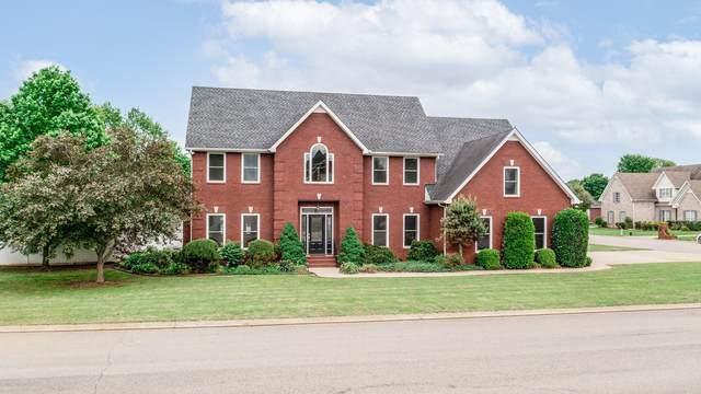 1173 Blake Ct, Murfreesboro, TN 37130 (MLS #RTC2252777) :: John Jones Real Estate LLC