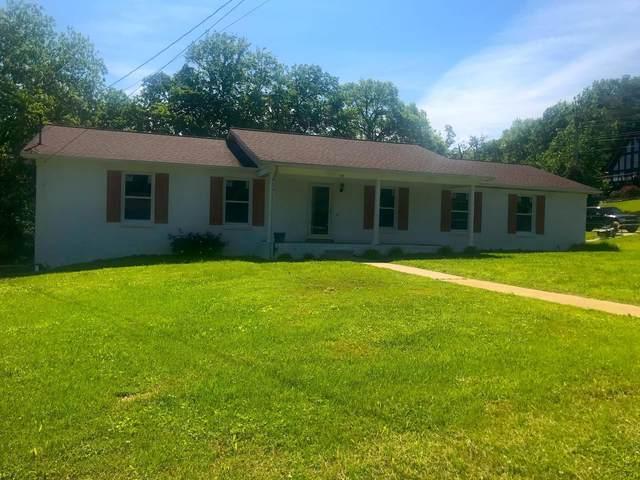 1318 Jackson Dr, Pulaski, TN 38478 (MLS #RTC2252782) :: Candice M. Van Bibber | RE/MAX Fine Homes