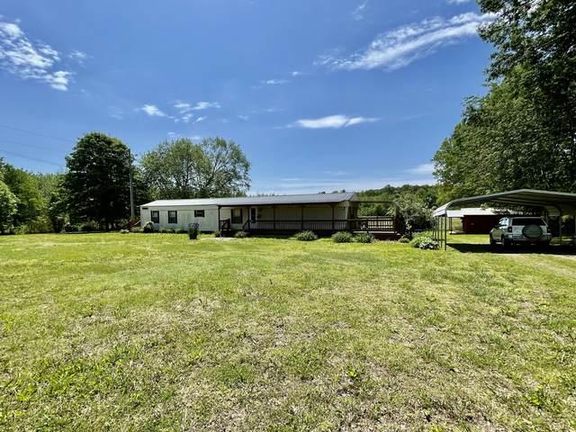 1829 Long Creek Rd, Dover, TN 37058 (MLS #RTC2252783) :: Movement Property Group