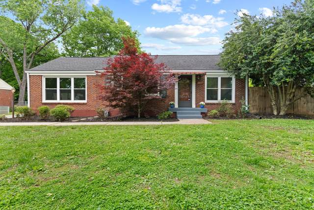 2207 Pinewood Rd, Nashville, TN 37216 (MLS #RTC2252786) :: EXIT Realty Bob Lamb & Associates