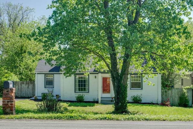 2217 Fernwood Dr, Nashville, TN 37216 (MLS #RTC2252791) :: RE/MAX Fine Homes