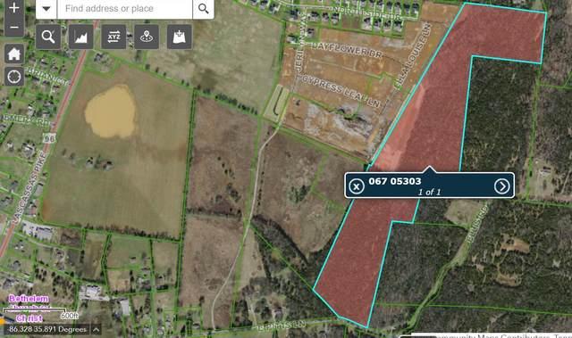 1 E Pitts Ln, Murfreesboro, TN 37130 (MLS #RTC2252800) :: EXIT Realty Bob Lamb & Associates