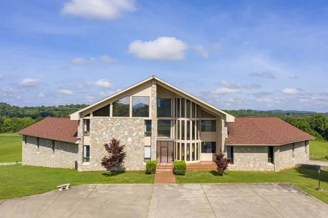 675 Lebanon Pike, Hartsville, TN 37074 (MLS #RTC2252807) :: Trevor W. Mitchell Real Estate