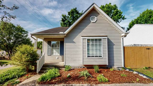 5101 Greer Station Dr, Hermitage, TN 37076 (MLS #RTC2252836) :: Nashville on the Move