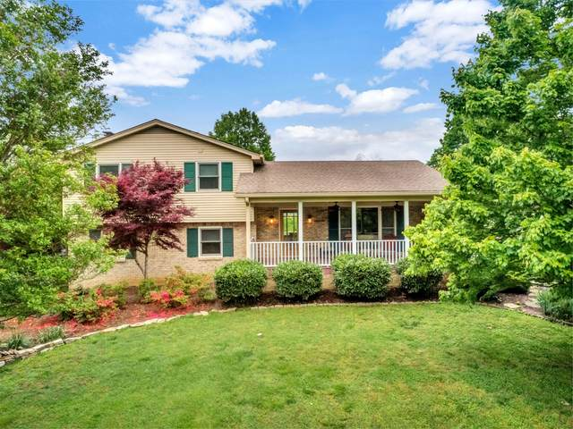 636 Harpeth Knoll Rd, Nashville, TN 37221 (MLS #RTC2252837) :: Exit Realty Music City