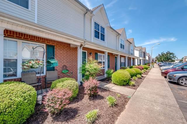 343 Shoshone Pl, Murfreesboro, TN 37128 (MLS #RTC2252848) :: Team Jackson | Bradford Real Estate