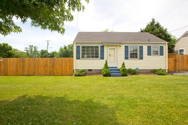 28 Waters Ave, Nashville, TN 37206 (MLS #RTC2252849) :: Movement Property Group