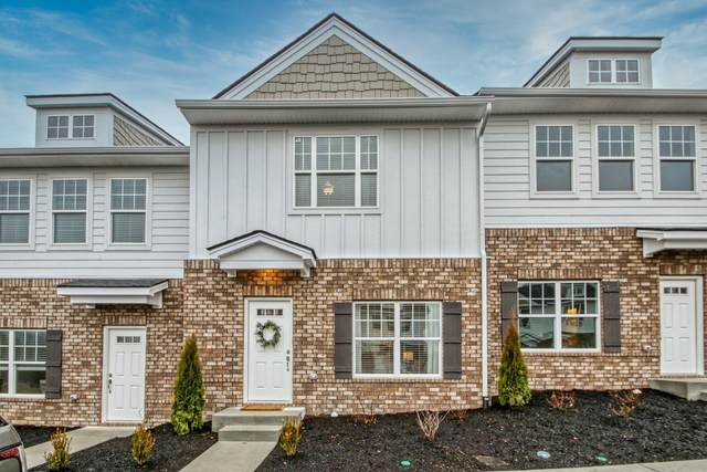 123 Dry Creek Commons Drive, Goodlettsville, TN 37072 (MLS #RTC2252854) :: Movement Property Group