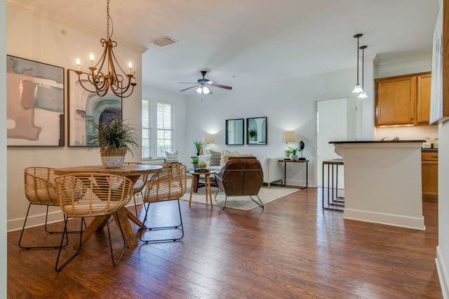 311 Seven Springs Way #302, Brentwood, TN 37027 (MLS #RTC2252857) :: RE/MAX Homes And Estates