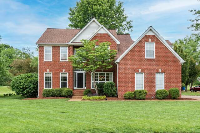 108 Fielden Ct, Franklin, TN 37067 (MLS #RTC2252914) :: RE/MAX Homes And Estates