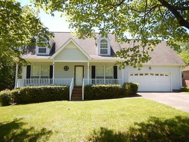 158 Buckingham Blvd, Gallatin, TN 37066 (MLS #RTC2252915) :: RE/MAX Homes And Estates
