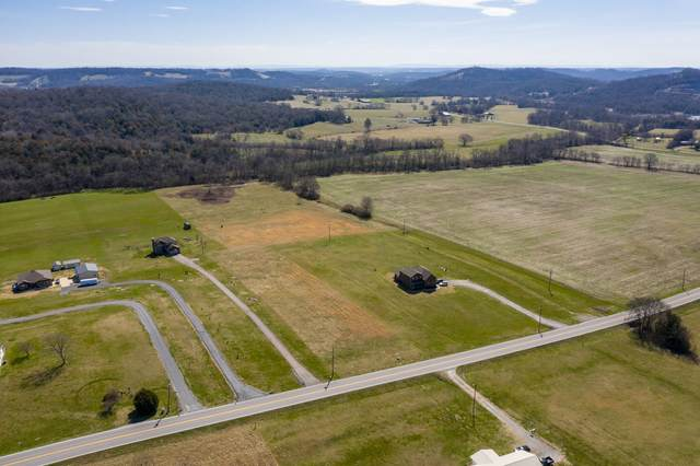 0 Shelbyville Hwy, Fayetteville, TN 37334 (MLS #RTC2252916) :: Village Real Estate
