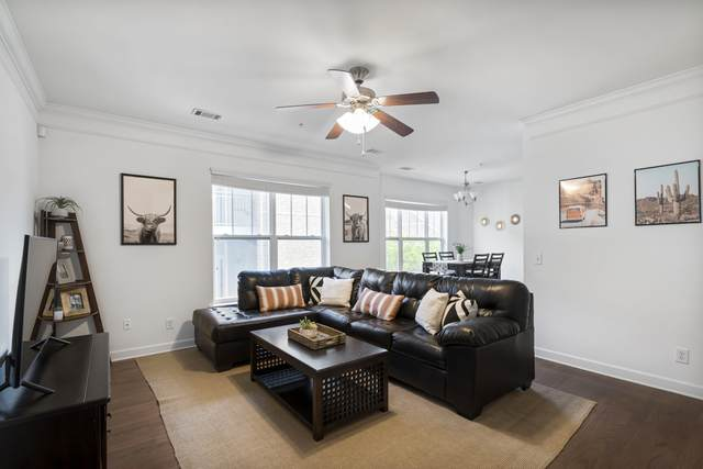 2310 Elliott Ave #415, Nashville, TN 37204 (MLS #RTC2252930) :: Real Estate Works