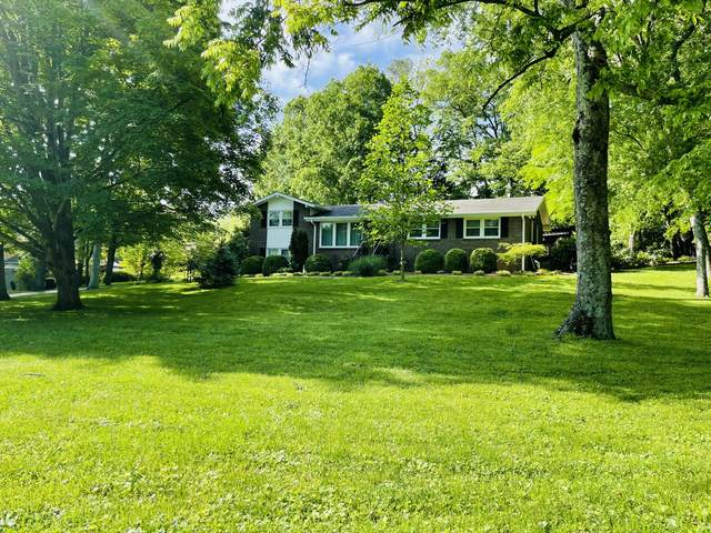 105 Shady Dr, Hendersonville, TN 37075 (MLS #RTC2252949) :: FYKES Realty Group