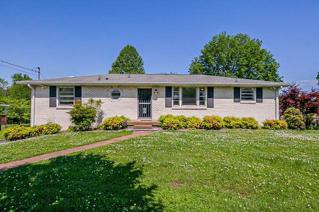 4544 Andrew Jackson Pkwy, Hermitage, TN 37076 (MLS #RTC2252958) :: RE/MAX Fine Homes