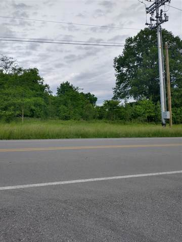 0 Thompsons Station E, Thompsons Station, TN 37179 (MLS #RTC2252964) :: Exit Realty Music City