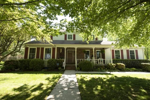 109 Jamestown Rd, Tullahoma, TN 37388 (MLS #RTC2252972) :: Team Jackson | Bradford Real Estate