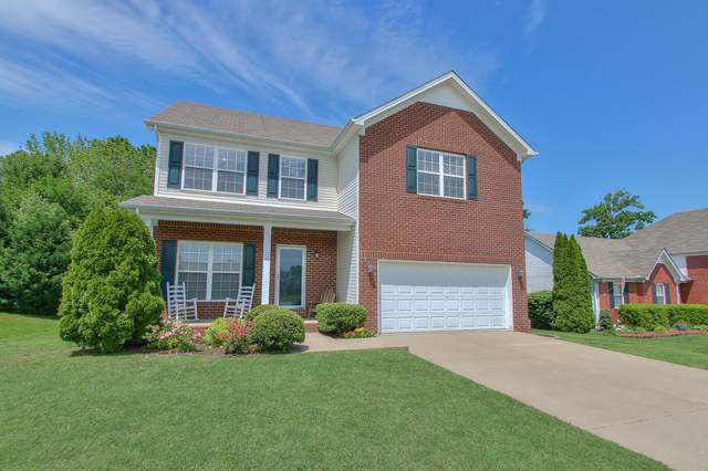 2120 Burgess Ln, Spring Hill, TN 37174 (MLS #RTC2252974) :: Nashville on the Move