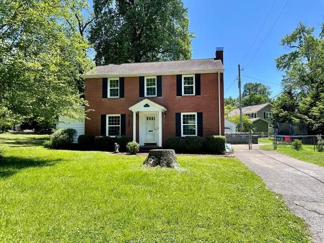 2202 Main St S, Hopkinsville, KY 42240 (MLS #RTC2252987) :: Team Jackson | Bradford Real Estate