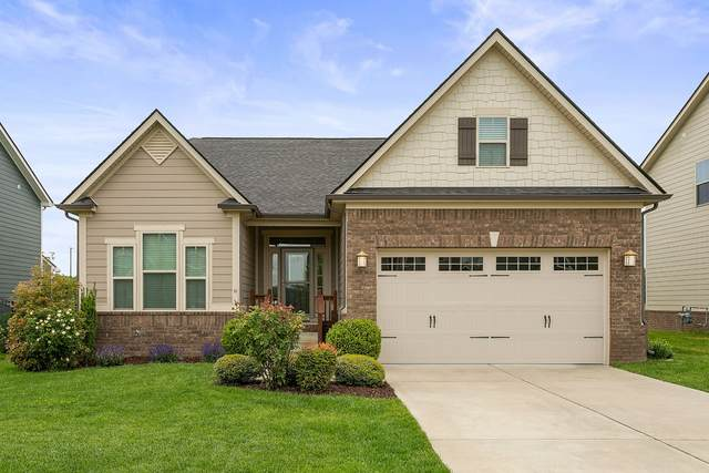 1982 Allerton Way, Spring Hill, TN 37174 (MLS #RTC2252997) :: RE/MAX Homes And Estates