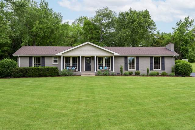 103 Tanglewood Dr, Mount Juliet, TN 37122 (MLS #RTC2253000) :: RE/MAX Homes And Estates