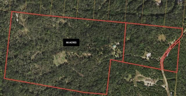 3658 Mahaley Rd, Chapel Hill, TN 37034 (MLS #RTC2253018) :: Trevor W. Mitchell Real Estate