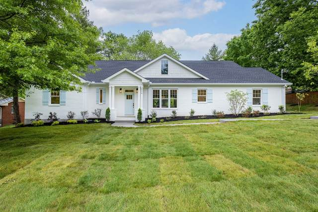856 Brook Hollow Rd, Nashville, TN 37205 (MLS #RTC2253024) :: RE/MAX Homes And Estates