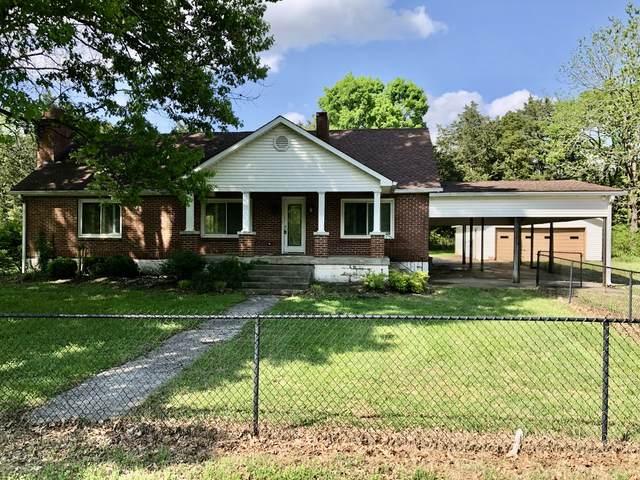 3520 W Jefferson Pike, Murfreesboro, TN 37129 (MLS #RTC2253028) :: Team George Weeks Real Estate