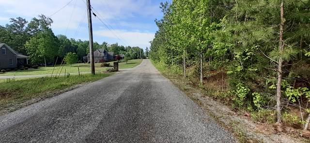 0 Fairview Lane, Bon Aqua, TN 37025 (MLS #RTC2253032) :: Trevor W. Mitchell Real Estate