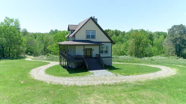 5860 Dog Creek Rd, Primm Springs, TN 38476 (MLS #RTC2253035) :: Village Real Estate