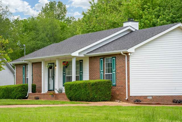 104 Belle Rive Dr, White House, TN 37188 (MLS #RTC2253045) :: The Godfrey Group, LLC