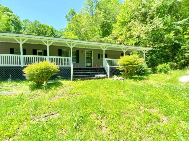 0 Little Pond Creek Rd, Pegram, TN 37143 (MLS #RTC2253050) :: The Adams Group