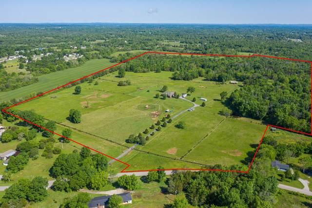 1438 Holly Grove Rd, Lewisburg, TN 37091 (MLS #RTC2253062) :: Trevor W. Mitchell Real Estate