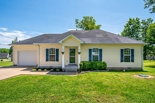 414 Niagra Ln, Murfreesboro, TN 37129 (MLS #RTC2253063) :: FYKES Realty Group