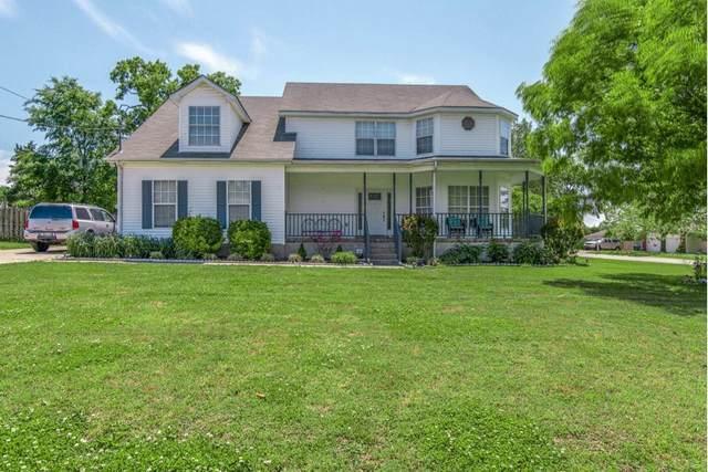 400 Randall Ln, La Vergne, TN 37086 (MLS #RTC2253065) :: John Jones Real Estate LLC