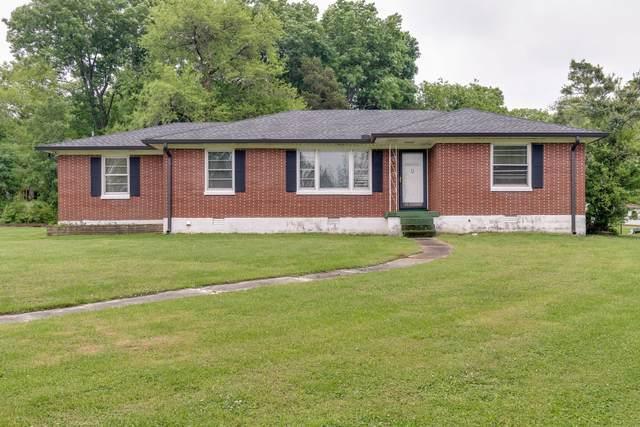 951 Cheryl Dr, Lewisburg, TN 37091 (MLS #RTC2253070) :: Team George Weeks Real Estate