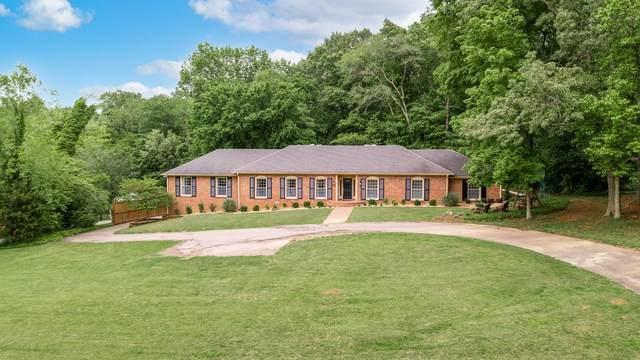 2221 Brandywood Dr, Murfreesboro, TN 37130 (MLS #RTC2253071) :: John Jones Real Estate LLC