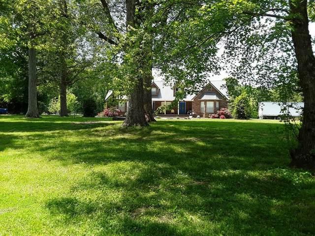 211 Spring Creek Rd, Estill Springs, TN 37330 (MLS #RTC2253072) :: Platinum Realty Partners, LLC