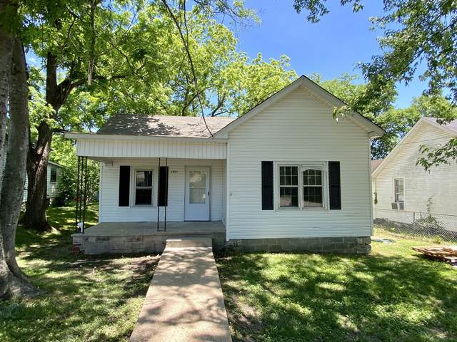 1829 S Main St, Columbia, TN 38401 (MLS #RTC2253080) :: Village Real Estate